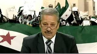 نواف الشيخ فارس، سفير سوريا السابق لدى العراق