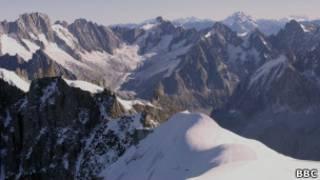 Maciço do Mont Blanc