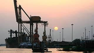 _rangoon_port