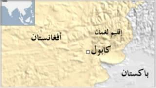 افغانستان،مقتل
