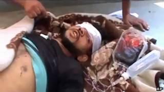 LHQ nối lại điều tra vụ giết người ở Syria
