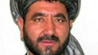 अहमद खान समांगनी