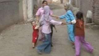 کودکان مصری
