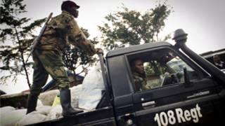 رواندا وجمهورية الكونغو الديمقراطية تتفقان على السماح لقوة دولية بمراقبة حدودهما المشتركة.