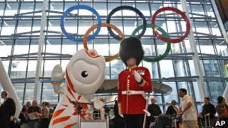 Аэропорт Хитроу готов к Олимпиаде