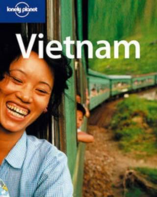 Ấn bản về Việt Nam của Lonely Planet