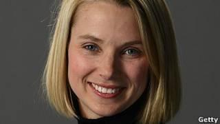 Marissa Mayer, nueva CEO de Yahoo!