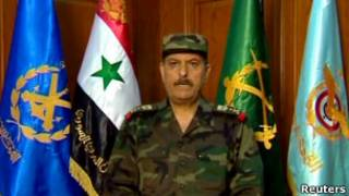 Генерал Фахад Фрейж - новый министр обороны