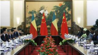 တရုတ်အာဖရိက ထိပ်သီးဆွေးနွေးပွဲ