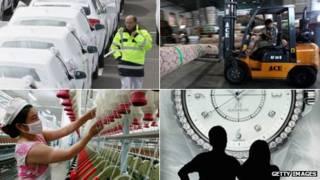 Crisis de la economía global