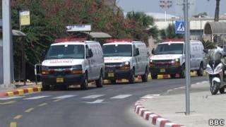 Служба скорой помощи