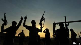 برخی از گروههای اسلامگرا در سوریه با القاعده ارتباط دارند