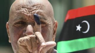 أول انتخابات حرة ونزيهة في ليبيا