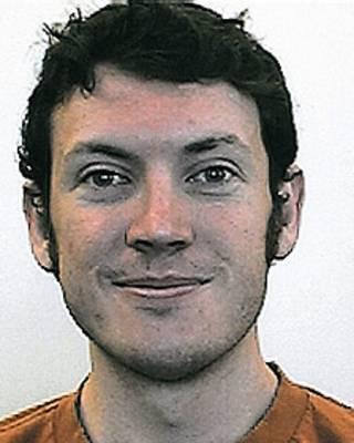 جیمز هولمز عامل کشتار آئورا