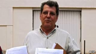 Oswaldo Paya