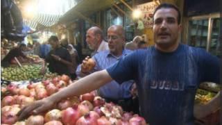 سوق في عمان