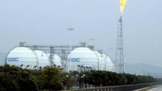 中海油廠區