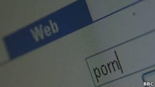Интернет порнография