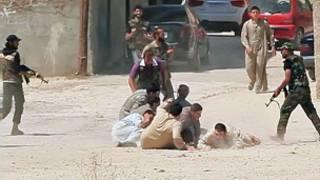 سوريا، الولايات المتحدة