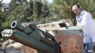 Иерусалимская пушка