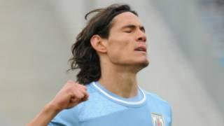 乌拉圭选手卡瓦尼可能会考虑转会到切尔西