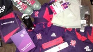 london, olympic, volunteer, uniform