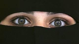 ईरान महिला
