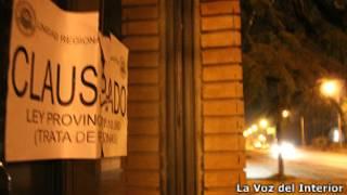 Proibição à prostituição em Córdoba | Crédito da foto: Cortesia/La Voz del Interior