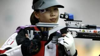 Tay súng Yi Siling của Trung Quốc