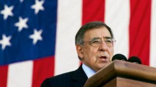 Leon Panetta phát biểu trước chuyến công du Trung Đông
