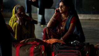 Dauke wutar lantarki a India