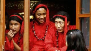 Người Tạng lưu vong ở Nepal