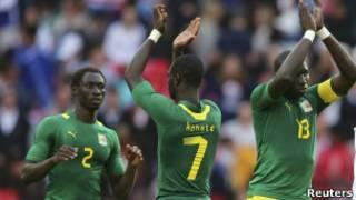 Le Sénégal reste en tête de son groupe avec la Tunisie.