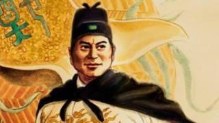 Zheng He'nin portresi