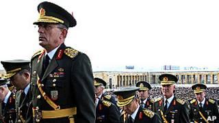 ترکی فوجی