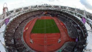 倫敦奧運會主賽場