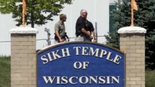 Templo Sikh do Wisconsin (AP)