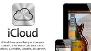 Nube de Apple