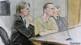 دادگاه جارد لافنر