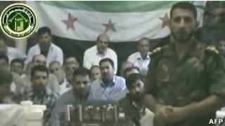 سوریه کې تښتول شوي ایرانیان