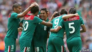 Equipo mexicano de fútbol