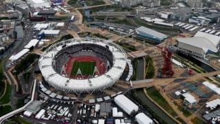 奧運體育場