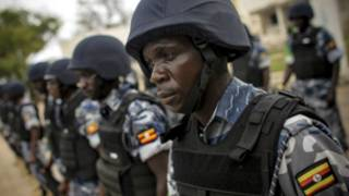 جنود اوغنديون