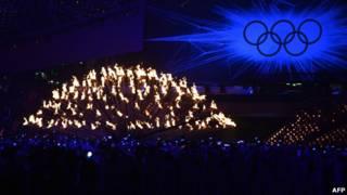 奧運閉幕式