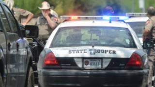 تكساس،الشرطة،اطلاق، النار