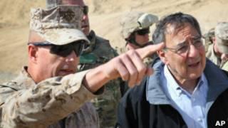 پانه تا در افغانستان