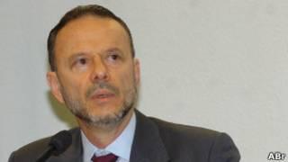Luciano Coutinho (Agencia Brasil)