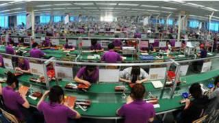 china manufakture