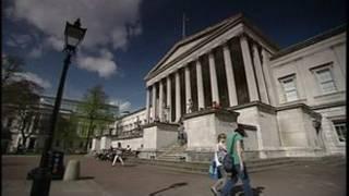 倫敦大學學院(UCL)