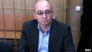 Дмитрий Кратов